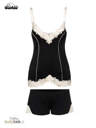 Jedwabna piżama damska Gattina Thaiti 180326