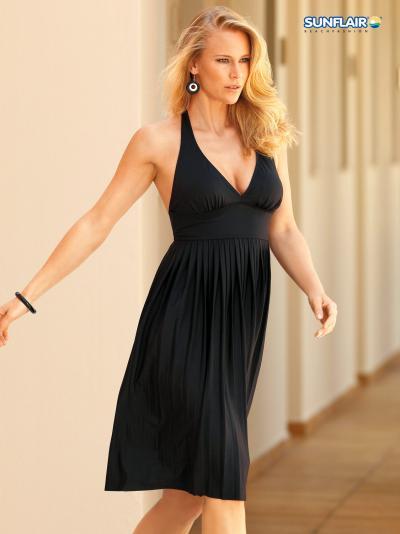 Sukienka plażowa City and Beach Sunflair 23032