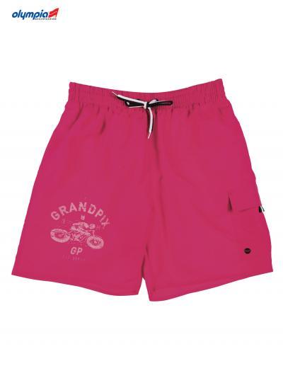 Męskie szorty plażowe Olympia 36007