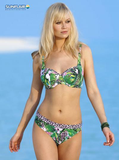 Kostium kąpielowy Sunflair Virgin Paradise 21235