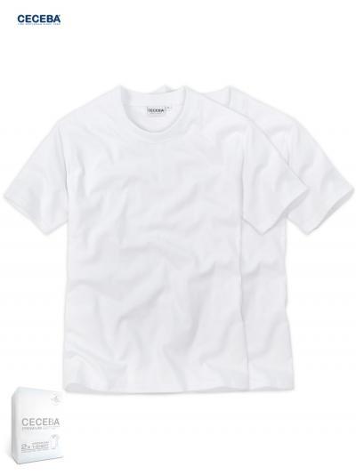 Koszulka męska CECEBA 10038 2PACK