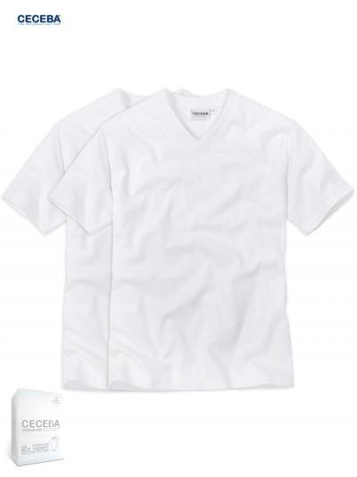 Koszulka męska CECEBA 10039 2PACK