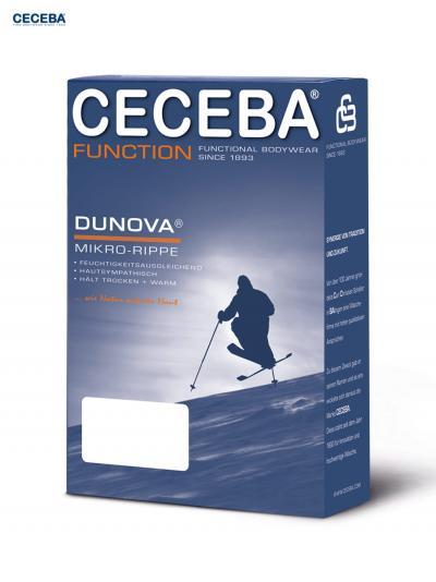 Koszulka termiczna DUNOVA® CECEBA 1005