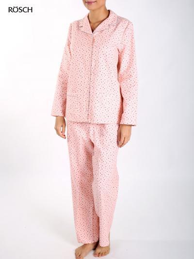 Piżama damska Rosch 1153385