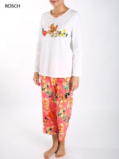 Piżama damska Rosch 1153288