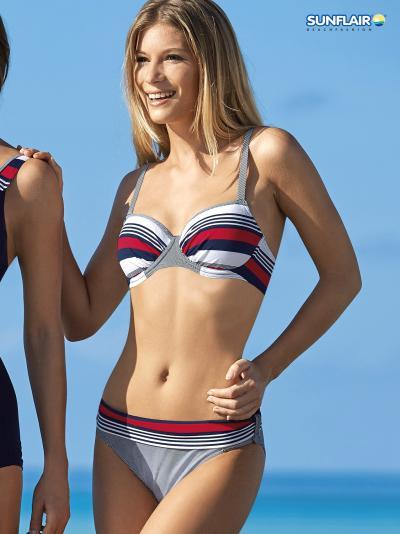 Kostium kąpielowy Sunflair Classic Sailor 21226