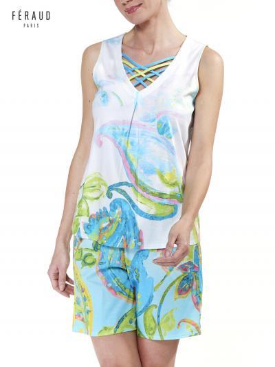 Piżama damska Feraud Paris 3161163