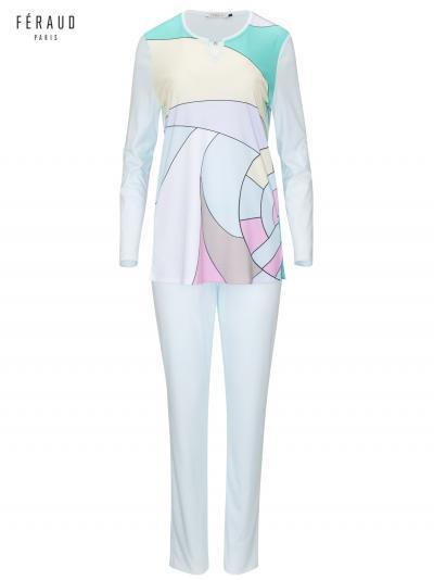 Piżama damska Feraud Paris 3161228