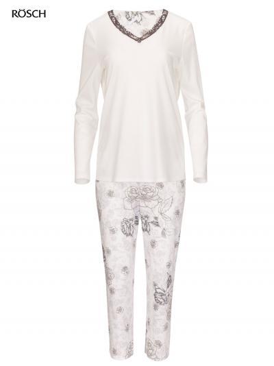 Piżama damska Rosch 1163583