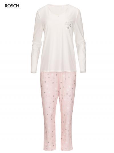 Piżama damska Rosch 1163589