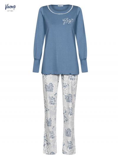 Piżama damska Vamp 2616