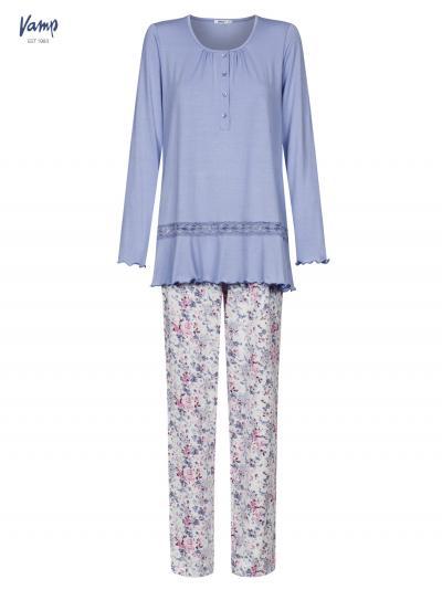 Piżama damska Vamp 2678