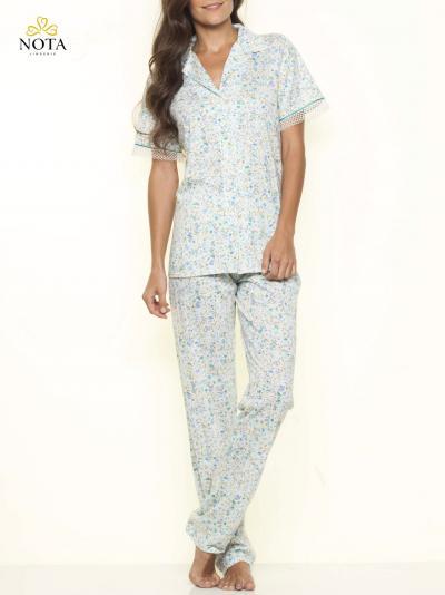 Piżama damska Nota 17006