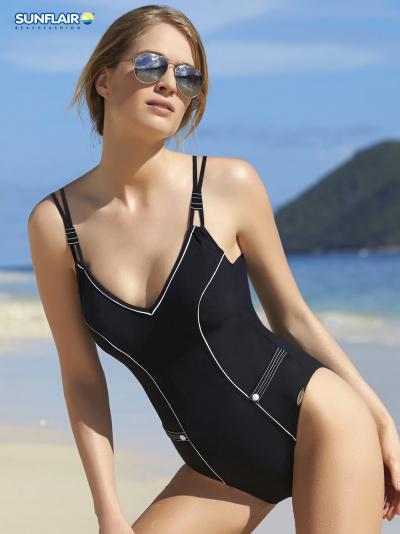 Kostium kąpielowy Sunflair Clean Water 22239