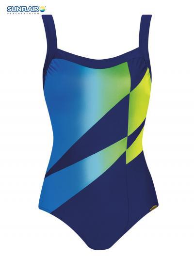 Kostium kąpielowy Sunflair CHLORINE PROOF Clean Water 22354