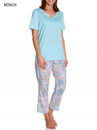Piżama damska Rosch 1173053