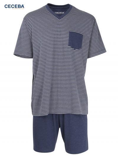 Piżama męska Ceceba 30685