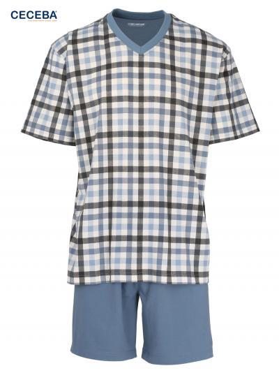 Piżama męska Ceceba Klima Aktiv 30672