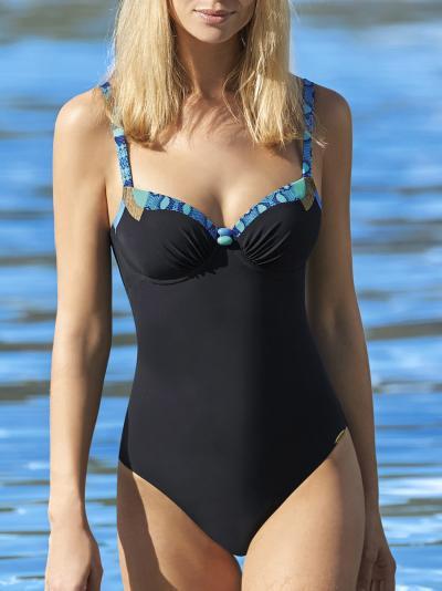 Kostium kąpielowy Sunflair Bahama Night 22149
