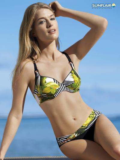 Kostium kąpielowy Sunflair Banana Forest 21159