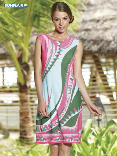 Sukienka plażowa Sunflair City & Beach 23131