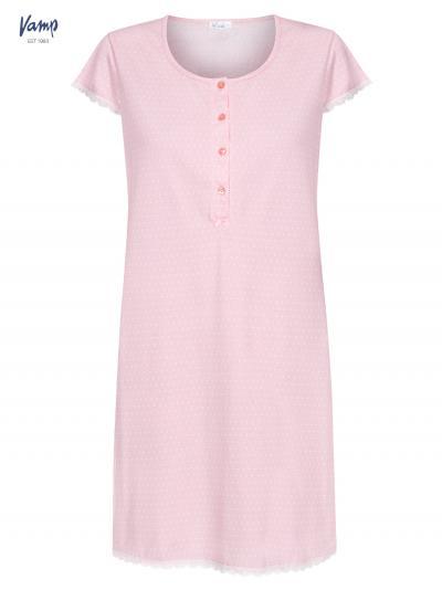 Koszula nocna Vamp 3399