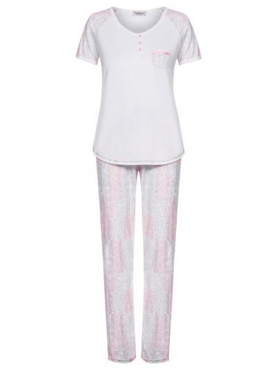 Piżama damska Massana 171219