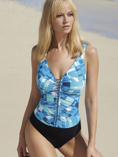 Kostium kąpielowy Sunflair Clean Water 22332