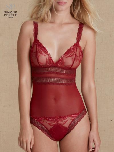 Body Simone Perele Kiss 15F510