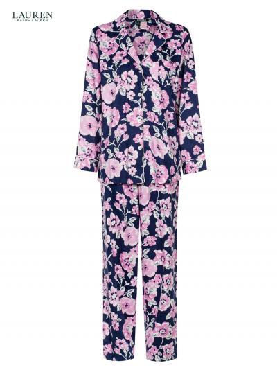 Piżama damska Lauren Ralph Lauren I8191417