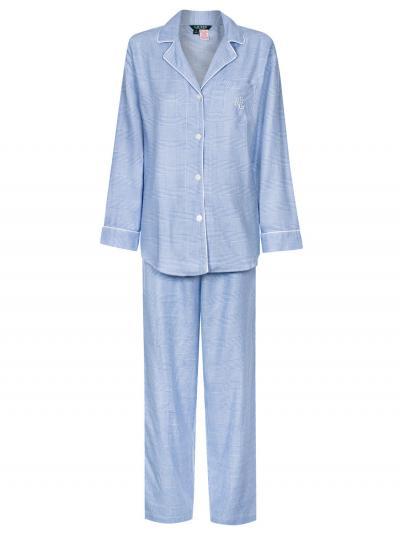 Piżama damska Lauren Ralph Lauren I8191418