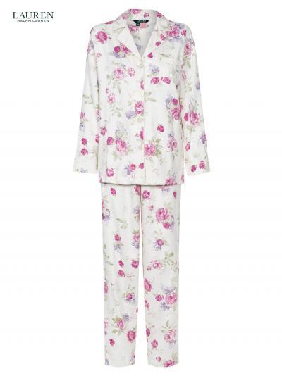 Piżama damska Lauren Ralph Lauren I8191411