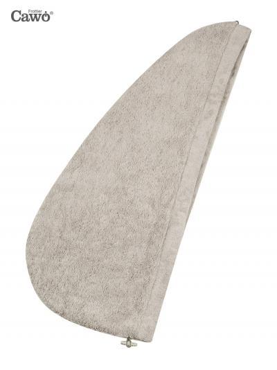 Ręcznik na głowę Cawo Frottier Beauty 7073