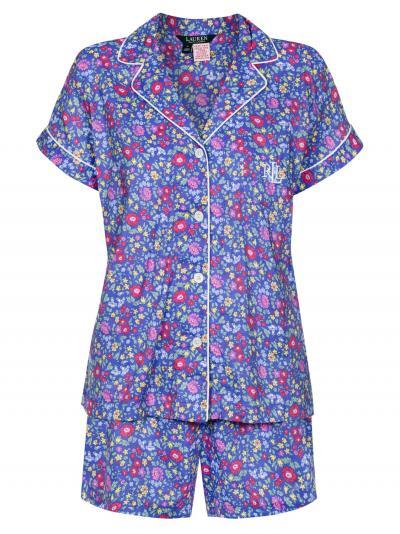 Piżama damska Lauren Ralph Lauren ILN11540