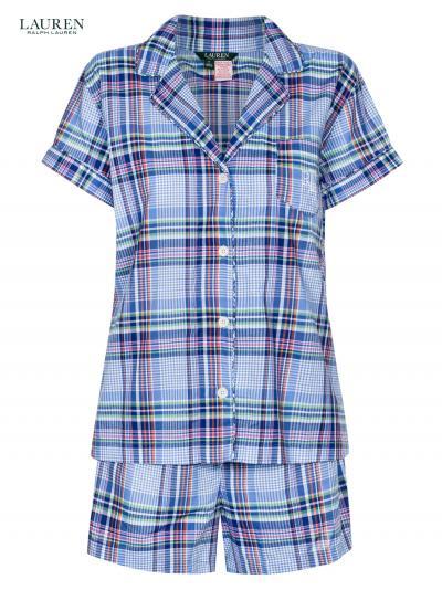 Piżama damska Lauren Ralph Lauren ILN11603