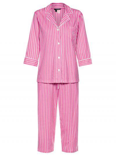 Piżama damska Lauren Ralph Lauren ILN91528