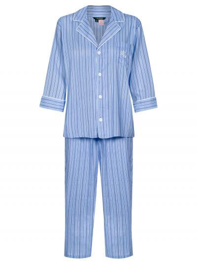 Piżama damska Lauren Ralph Lauren ILN91540