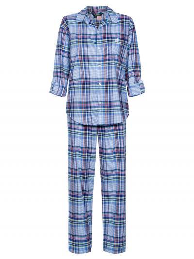 Piżama damska Lauren Ralph Lauren ILN91603