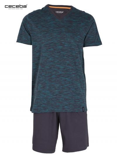 Piżama męska Ceceba 30764