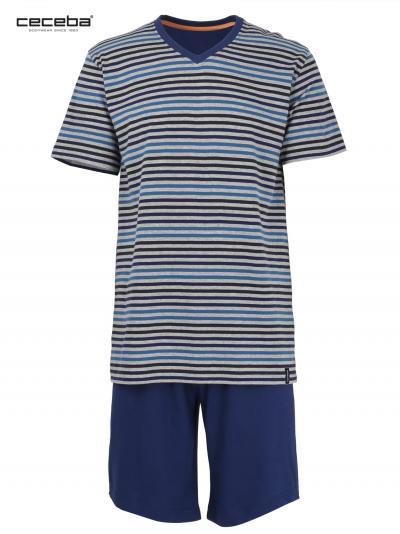 Piżama męska Ceceba 30768