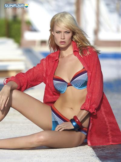 Koszula plażowa Sunflair Scandic Sky 23101