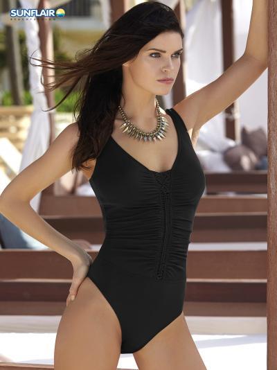 Kostium kąpielowy Sunflair Laguna Animals 22437