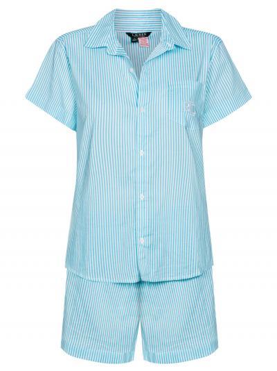 Piżama damska Lauren Ralph Lauren ILN11573