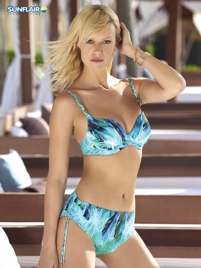 Kostium kąpielowy Sunflair Laguna Animals 21306