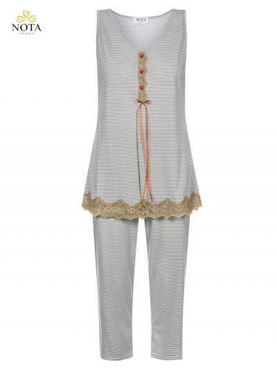 Piżama damska Nota 18026