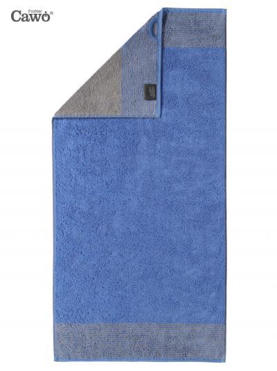 Ręcznik plażowy Cawo Frottier Two Tones 590
