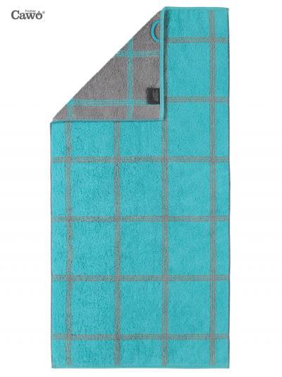 Ręcznik plażowy Cawo Frottier Luxury Two Tones 604