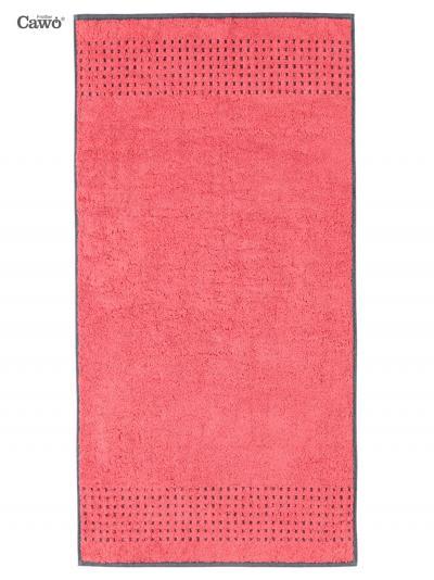 Ręcznik plażowy Cawo Frottier Sense Coloured 932