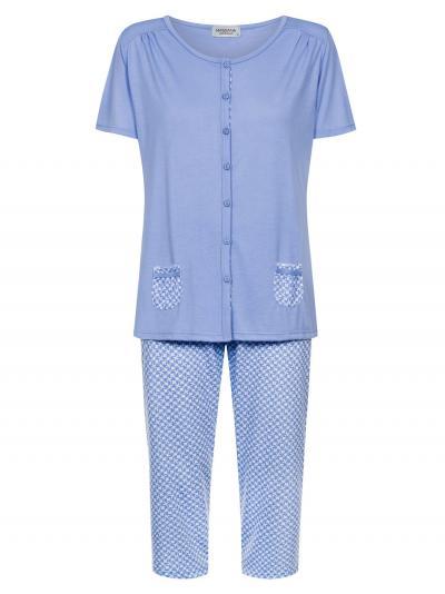Piżama damska Massana 181209