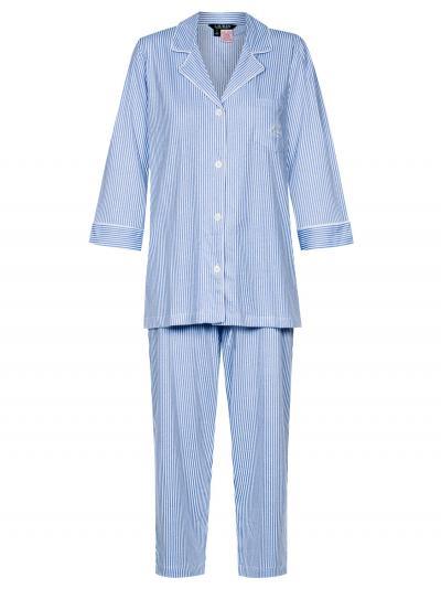 Piżama damska Lauren Ralph Lauren I819702